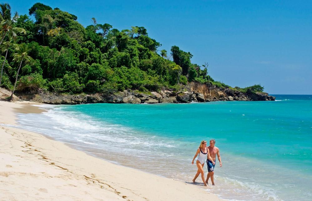 Cayo Levantado, Dominican Republic бесплатно